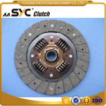 High Performance for Auto Clutch Disc Isuzu 4JB1 Auto Clutch Plate 30100-20J00 export to Reunion Manufacturer