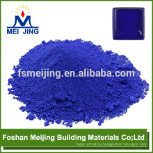 pigment for glass dark blue high temperature pigment large stock in China