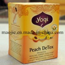 Yogui adelgazar piel té de desintoxicación de pérdida de peso (MJ-98)
