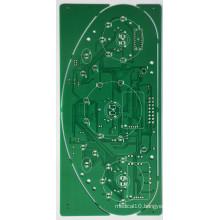 Electronic components assemble pcb