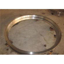 Die Forged Steel Rings , Forging Ring Gear For Auto Parts ,
