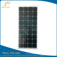 Солнечные энергетические продукты 160 Вт панели солнечных батарей производители цена в Китае