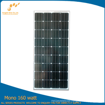 Top Quality Most Popular 160W Poly Solar Panel Price