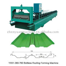Hidden panel forming machine,roofing sheet machine,roller forming machinery_$6000-30000/set