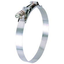 T type hose clamps