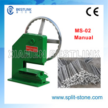 Stone Splitting Machine for Masaic