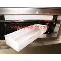 Secador de microondas industrial de nuevo diseño