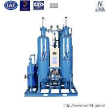 Energía-Ahorro de la planta del oxígeno de la alta pureza Psa (ISO9001, CE)