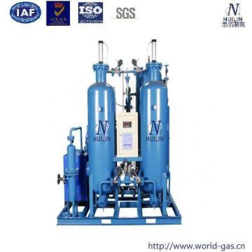 High Purity Psa Nitrogen Generator (ISO9001: 2008, 99.9995%)