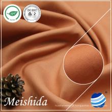 100 Pure Ramie 21 * 21/60 * 60 Tecidos sólidos duráveis Fabricante impermeável de tecido