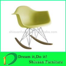 domestic comfortable plastic relaxing chair