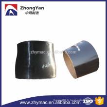 réducteur de tuyau concentrique de matériaux de construction