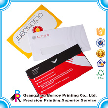 High Quality Customized Offset Paper Security Courier Envelope For Shipping