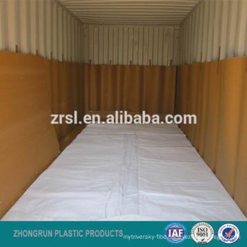 24000L olive oil Flexitank Transport