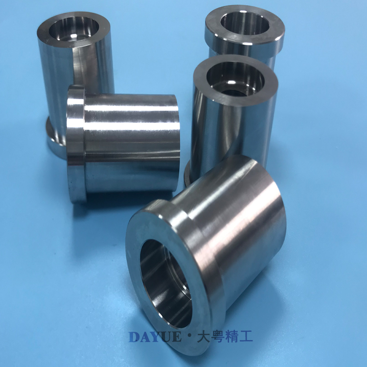 Cosmetic Mold Parts