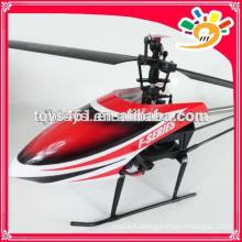 Nouvelle arrivée MJX rc avion F649 2.4G 4ch rc hélicoptère avec appareil photo