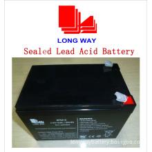 12V10ah Uninterruptible Power Supplies Battery Lead Acid Battery