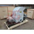 CE aprobado Yugong máquina de rectificado de cáscara de girasol