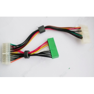 5557 Connector Wasmachine Ferriet Core Bedrading Harness