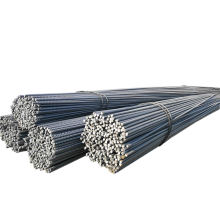 High quality tmt steel rebar factory price production line China