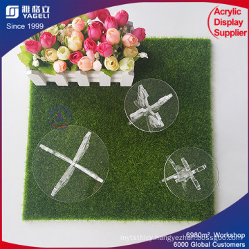 Low Cost Excellent Quality Handmade Acrylic Display