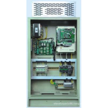 Monarch Nice3000+ Serial Controller, Control Cabinet