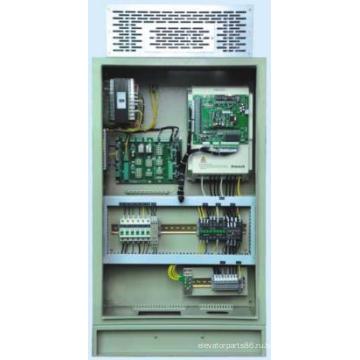 Монарх Nice3000 + серийный контроллер, шкаф управления