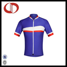 Custom Made Design Men Cycling Jersey with Cheap Price