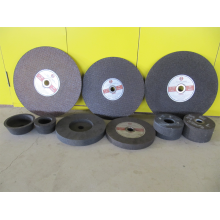Stone Cutting Disc and Grinding Cutting Stone Disc