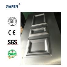 3D Tiefe Design 24mm Hohe Qualität Stahltür Haut (RA-C025)