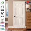 Primed Composite Single Prehung Interior Door