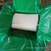 2017 el mejor precio superior de alta calidad de la materia prima de Dalian del caucho de silicona