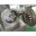 Trituradora universal de acero inoxidable B-40 para pesticidas