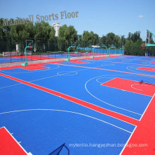 PP Interlock Floor for Indoor Sport