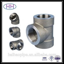 China ansi standard threaded pipe fitting