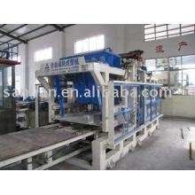 QFT12(XL)-15 Brick making machine