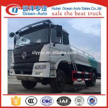 Dongfeng 4x4 camión de aspersión para la venta