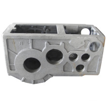 Customized Ductile Iron Casting Gearbox by Shell Casting