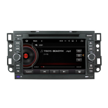 Auto-DVD-Player für Chevrolet Aveo & Epica & Captiva