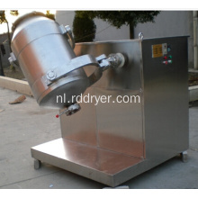 Droge poedermixer machine