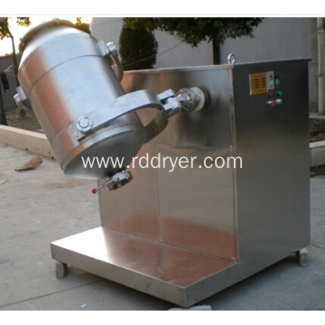 Dry Powder Blender Machine