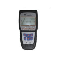 V-Checker V302 VAG PRO Code Reader for Car Diagnostic Tools