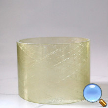 Transparent Epoxy Fiberglass Tube