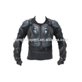L'armure de corps de moto d'usage de sports de prix le meilleur marché avec le matériel différent