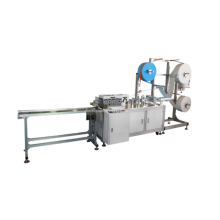 Fast Delivery N95 Face Mask Making Machine