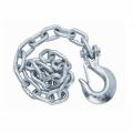 ganchos de cadena de seguridad del remolque
