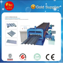 Large - Scale Car Panel Roll Forming Machine