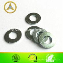 DIN125 Rondelle plate, 12 X 24 X 2 d'acier au carbone