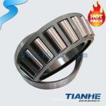 Los rodamientos de rodillos cónicos vendedores calientes chinos para las piezas auto 31300 series