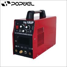 Inverter DC TIG máquina de soldadura por impulsos (TIG180P)